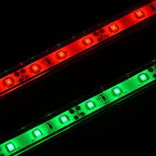 com sline marine propel led flex light navigation kit red green sports outdoors