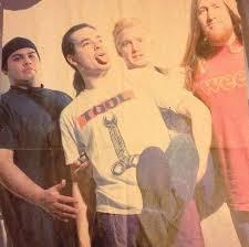 Kyuss John Garcia wearing the... - Comunidad TOOL Band   Facebook