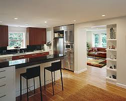 Kitchen Remodeling Merrill Contracting Remodeling Northern VA Gorgeous Northern Virginia Kitchen Remodeling Ideas