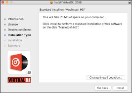 DJ Software - VirtualDJ - User Manual - Quick Start - Installation ...