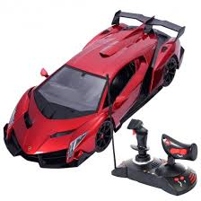1/14 Lamborghini Veneno Remote Control Car - Cars \u0026 Trucks Toys Games