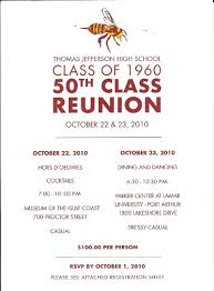 Class Reunion Invitation Template Awesome Reunion Invitation Templates Pictures Documentation 11