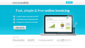 Ballpark Invoice 6 Online Invoice Solutions For Freelancers Joomlavision