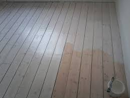 Paint Wash On Wood White Washed Wood Floors Wb Designs