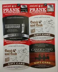 Birthday Prank Card Online For Graduation Gift Holder Anniversary Ebay Sale Yestertech