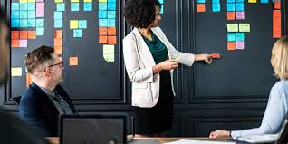6 Characteristics Of An Effective Leader Hbs Online