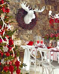 Exceptional ... Gorgeus Christmas Table Decorating Ideas For 2013 ... Nice Look