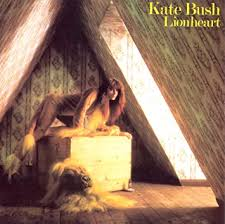 <b>BUSH</b>, <b>KATE</b> - <b>Lionheart</b> - Amazon.com Music