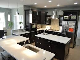 Small Picture Modern Kitchen Countertop Ideas Awesome Kitchen Countertop Ideas
