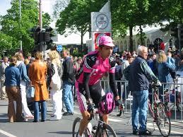 Giuseppe Guerini (ciclista) - Wikipedia