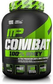 MusclePharm <b>Combat 100</b>% <b>Whey</b> Protein Price in India - Buy ...