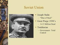totalitarian leaders world war ii totalitarian leaders italy germany soviet