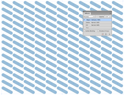 Where do i tell indesign to make i. Easy Patterns In Indesign Creativepro Network