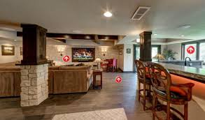basement remodel company. When Partnering With Finished Basement Company On Your Finishing Project Or Remodel, You Remodel