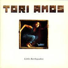Music - Review of Tori Amos - Little Earthquakes - BBC