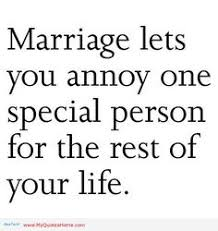 Funny Marriage Quotes on Pinterest | Quotes About Haters, Funny ...