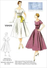 1920s Dress Patterns Stunning 48 Vintage Sewing Patterns From 48s Through 48s