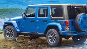 2018 jeep rubicon recon. interesting rubicon 2018 jeep wrangler unlimited big bear edition review on jeep rubicon recon 7