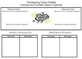 an original persuasive writing assignment from  using the graphic organizer