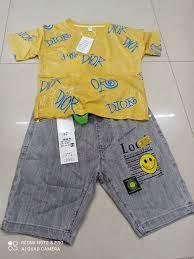 Shop Ngọc Linh chuyên quần áo trẻ em - đồ sơ sinh - đồ bầu - Inicio