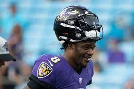 Lamar Jackson news: Ravens QB struggles ...