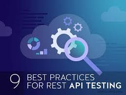 Api Design Best Practices 9 Best Practices For Rest Api Testing Nordic Apis
