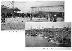 岡山駅 Wikipedia