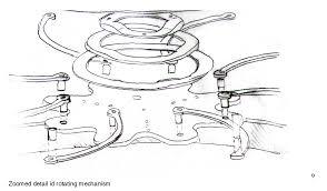 buckylab how it works fletcher capstan table for expanding table plans designs 14