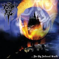 Infernal Electric Light Dissipate Light Sick Chainsaws Productions