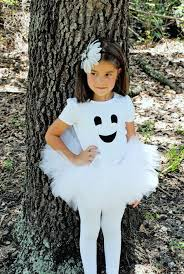 homemade costumes childrens ideas ghost