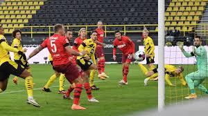 In einem zweikampfbetonten spiel sind das gleich zwei kleinliche. Bundesliga 1 Fc Koln Beendet Sieglos Serie Beim Bvb Fc Bayern Schlagt Vfb Transfermarkt
