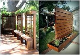 freestanding privacy screen outdoor uk how free standing fence screens
