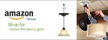 screw in pendant lighting. Mesmerizing Worth Home Products Instant Screw In Pendant Light Intended For Decor 12 Lighting G