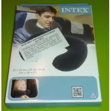 Отзывы о Дорожная <b>надувная подушка Intex</b> 68675