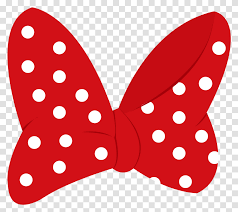 Clipart Bow Minie Minnie Mouse Bow, Tie, Accessories, Accessory, Necktie  Transparent Png – Pngset.com