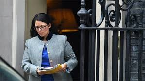 Priti Patel to set out plans for immigration post-Brexit