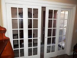 interior glass doors new astonishing wood bifold doors with glass contemporary exterior