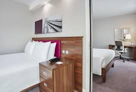 Hotel Hampton by Hilton Bristol City, UK - Booking.com