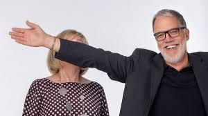 Comedy & satire ndr comedy spezial mit wolfgang trepper tv 20200710 1549 0100 hd. Mary Roos Und Wolfgang Trepper Auf Tour Mehr Nutten Mehr Koks
