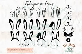 A gear mod by mimi. Download Bunny Ears Make Your Own Rabbit Easter Bunny Svg Png Eps Dxf Pdf Free Svg Heart Free Download