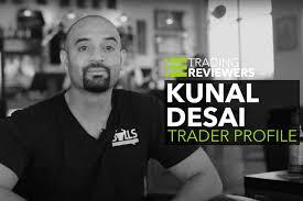Kunal Desai: Founder of Bulls on Wall Street