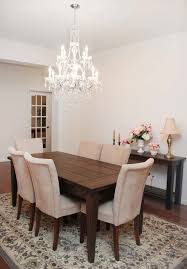 dining room farmhouse table how to nest for less dining room table chandeliers interior