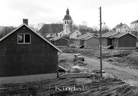 Bildresultat för gammelgårdsgatan  kisa