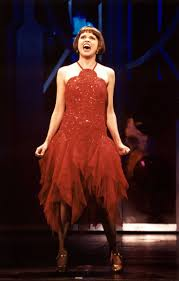 thoroughly modern millie broadway. Contemporary Millie Sutton Foster In The 2002 Original Production Of  Inside Thoroughly Modern Millie Broadway S
