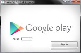 google play gift card code generator no survey no 2018 photo 2
