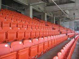 Auburn Stadium Seating Chart Jordan Hare Stadium Auburn Seating Guide Rateyourseats Com