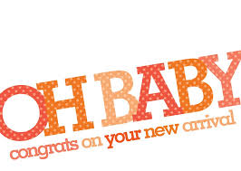 Congratulations Design Oh Baby Congratulations Card