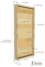jewelry cabinet plans mirror jewelry cabinet jewelry box plans with secret partment