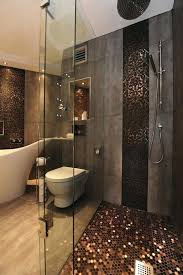how to tile a shower floor stunning with tiles and dark lace runner ideas d93 dark