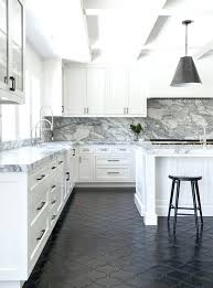 black kitchen tiles ideas blue dining chair inspiration about best black kitchen floor tiles ideas on black kitchen tiles